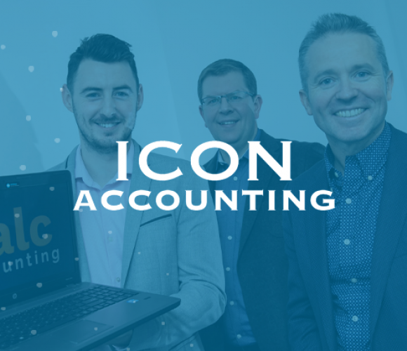 Icon Accounting Launches KALC Accounting - Experts in SME's