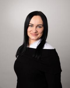 Alina Enujiofor