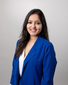 Kinjal Gupta